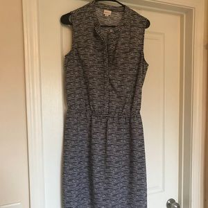 Merona Dress M LIKE NEW